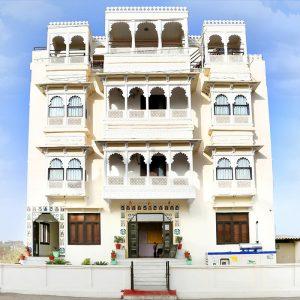 Hotel Royal Pratap Niwas, Udaipur